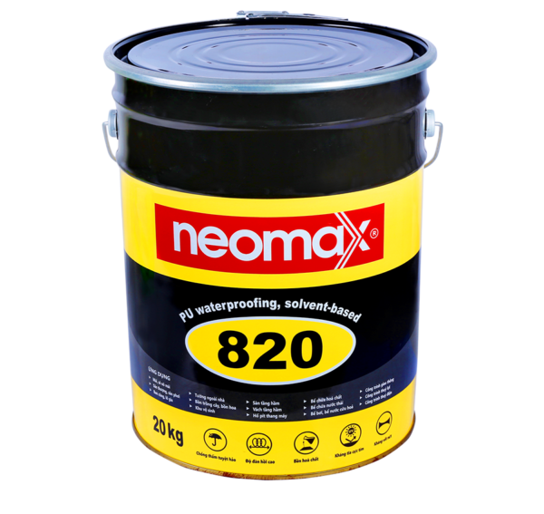 neomax-820-l