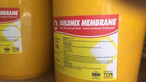 buildmix membrane